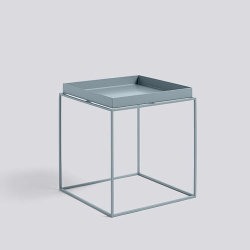HAY|TRAY TABLE SIDE TABLE M / 正方邊几40x40