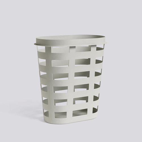 HAY | LAUNDRY BASKET L LIGHT GREY 灰色大洗衣籃