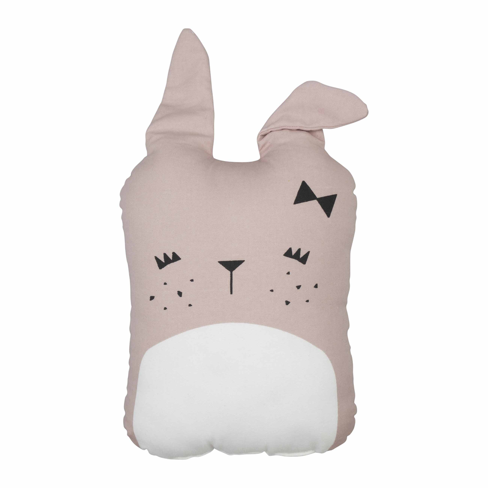 Fabelab l 兔寶寶抱枕 Fabelab Animal Cushion- Cute Bunny