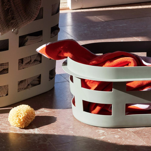 HAY | LAUNDRY BASKET S小型洗衣籃