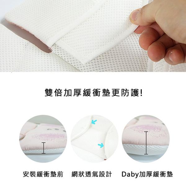 (複製)Daby|達比小怪獸純棉包巾