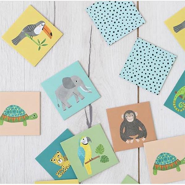 (複製)Petit Monkey|三明治野餐盒-粉紅熊貓小姐