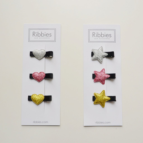 (複製)Ribbies|絲質彩球花3入組