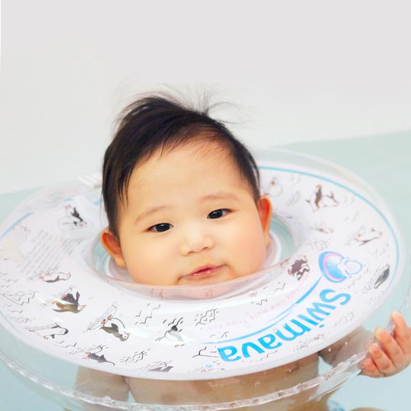 (複製)英國Swimava|G1火車嬰兒游泳脖圈-標準尺寸