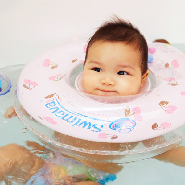 (複製)英國Swimava|G1恐龍嬰兒游泳脖圈-標準尺寸