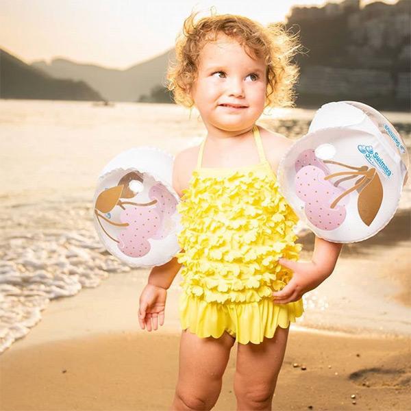 (複製)英國Swimava P2簡易家庭式嬰兒水池 -小鴨款