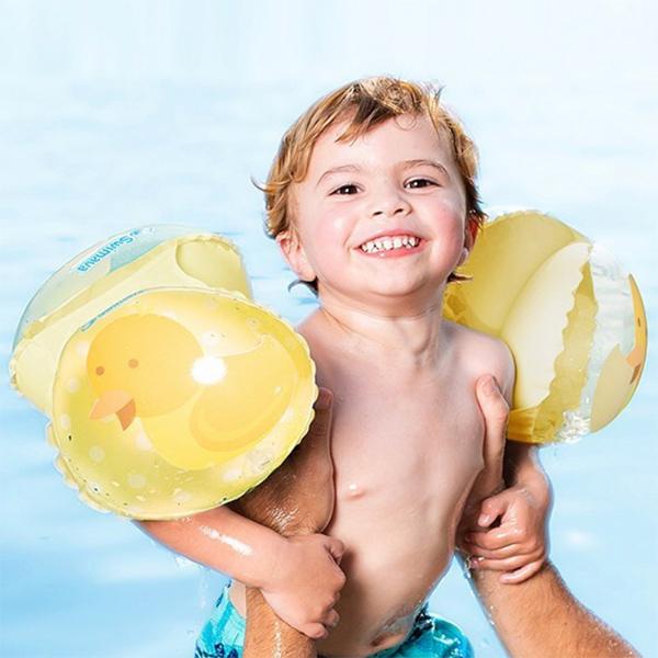 (複製)英國Swimava|G4 櫻桃兒童游泳臂圈