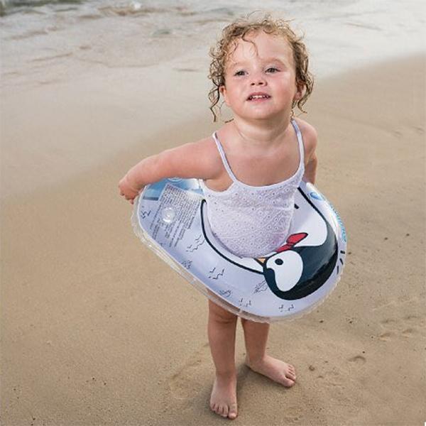 (複製)英國Swimava G2恐龍初階小童游泳圈(小號腋下圈)