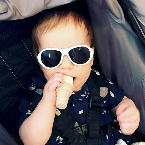 Sweetooth|香草冰淇淋固齒器-萊姆黃