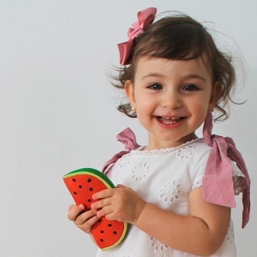 Oli&Carol |健康蔬果系列-西瓜