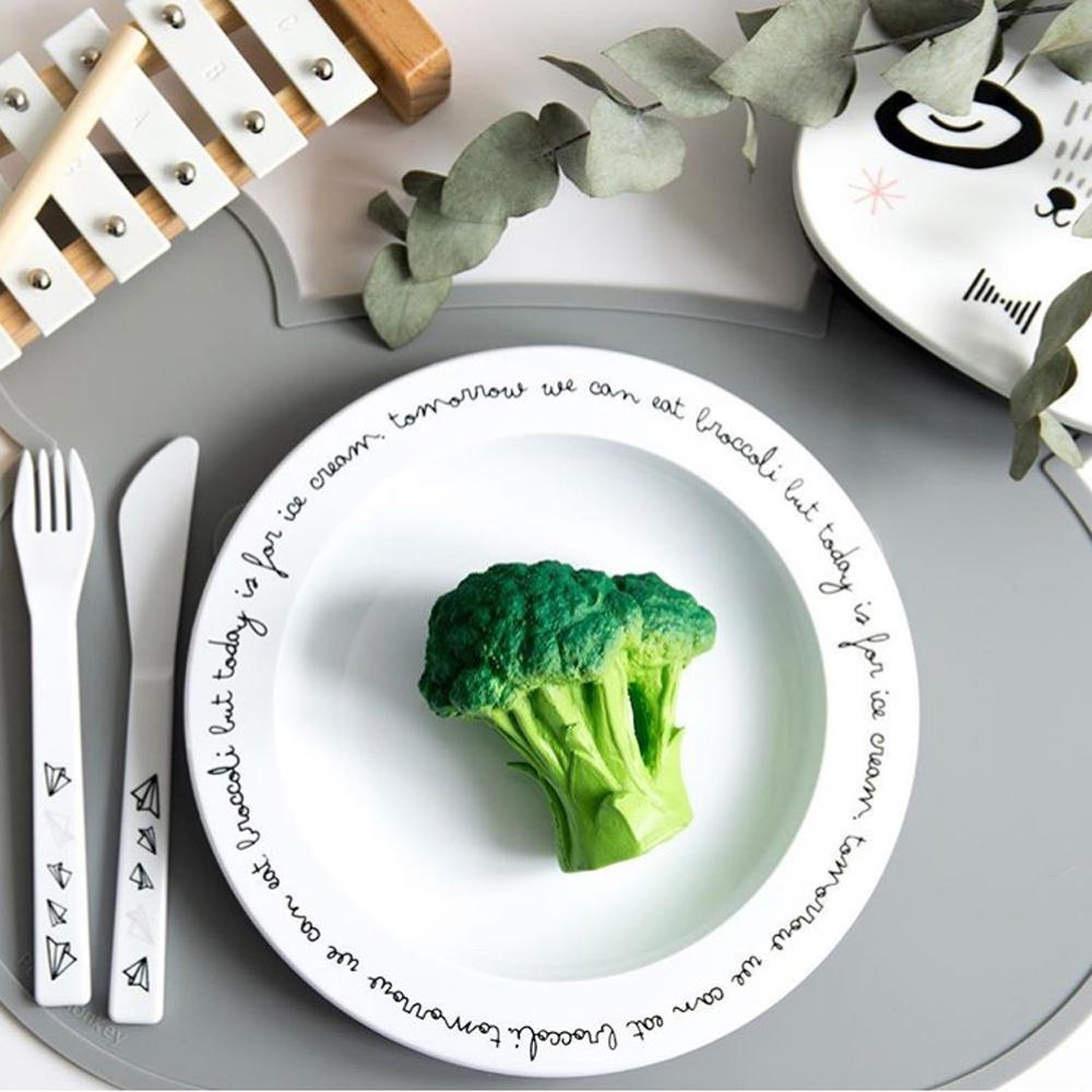 Oli&Carol|健康蔬果系列-花椰菜