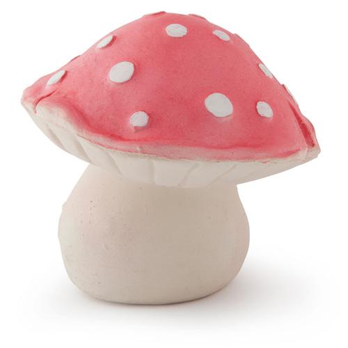 Oli&Carol|歡樂森林-紅色蘑菇