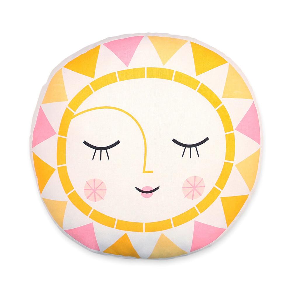 Petit Monkey| 療癒微笑太陽抱枕