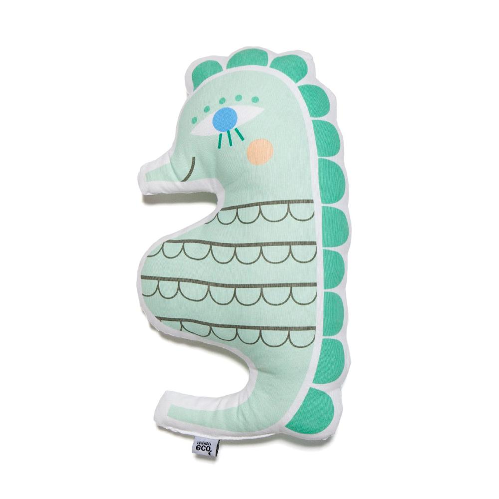 Petit Monkey|療癒海馬抱枕