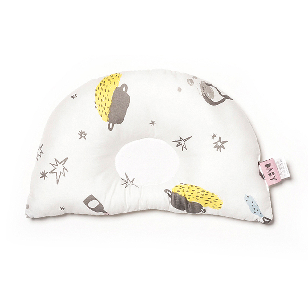 Daby 四季嬰兒枕頭-魔幻小廚師
