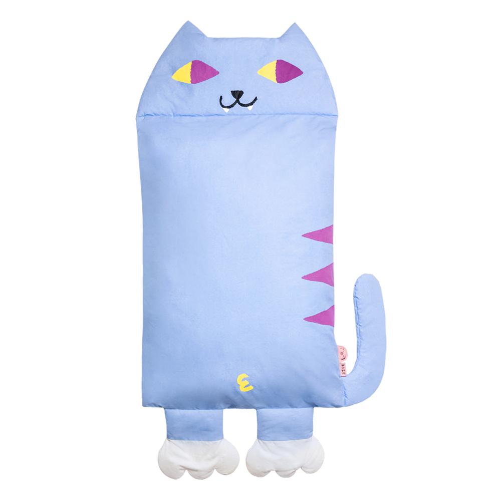 Daby|酷貓大怪獸多功能抱枕
