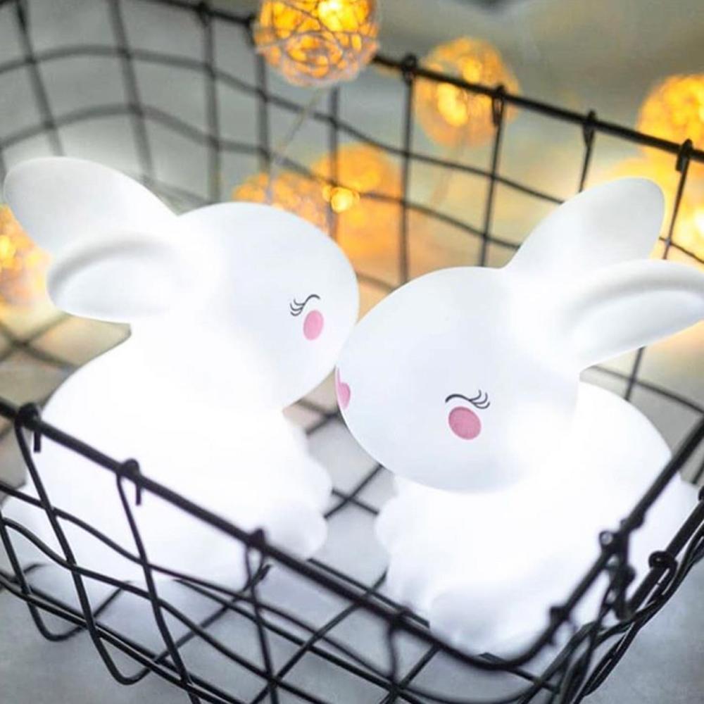荷蘭A little lovely company|小白兔夜燈