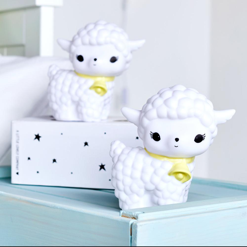 荷蘭A little lovely company|小羊夜燈