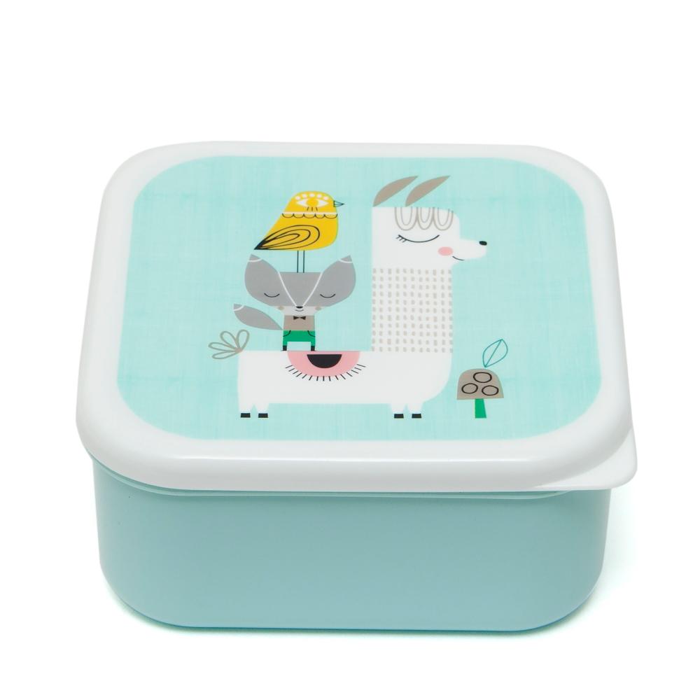 Petit Monkey|零食盒3入組-草尼馬與好朋友