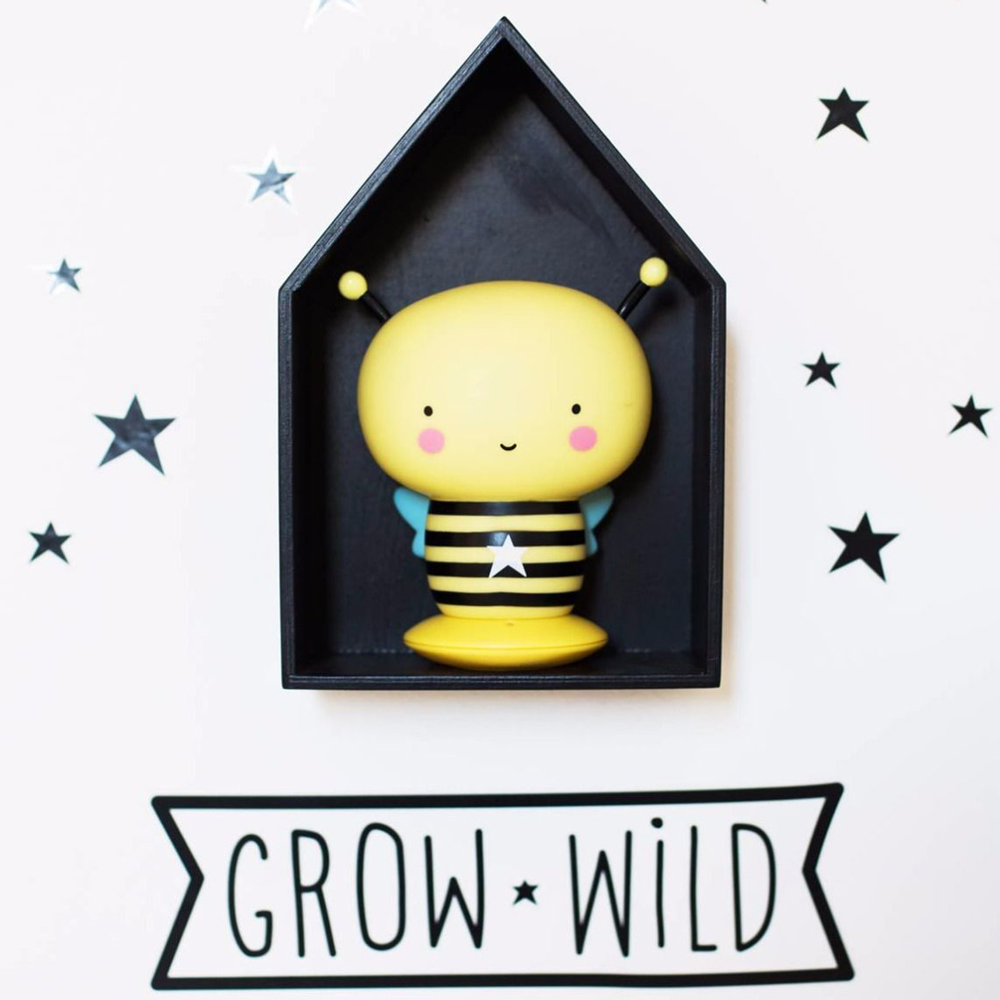 a little lovely company|療癒蜜蜂充電式裝飾燈