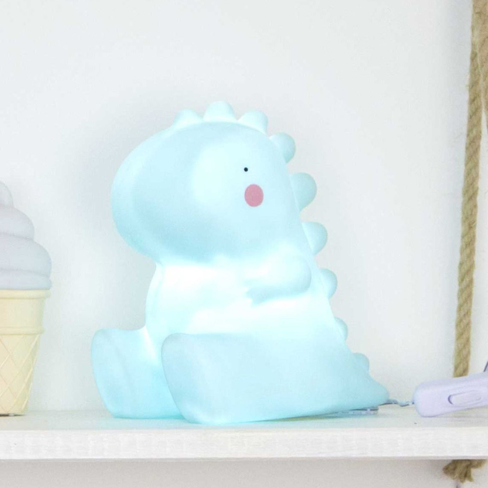 a little lovely company 療癒暴龍大裝飾燈