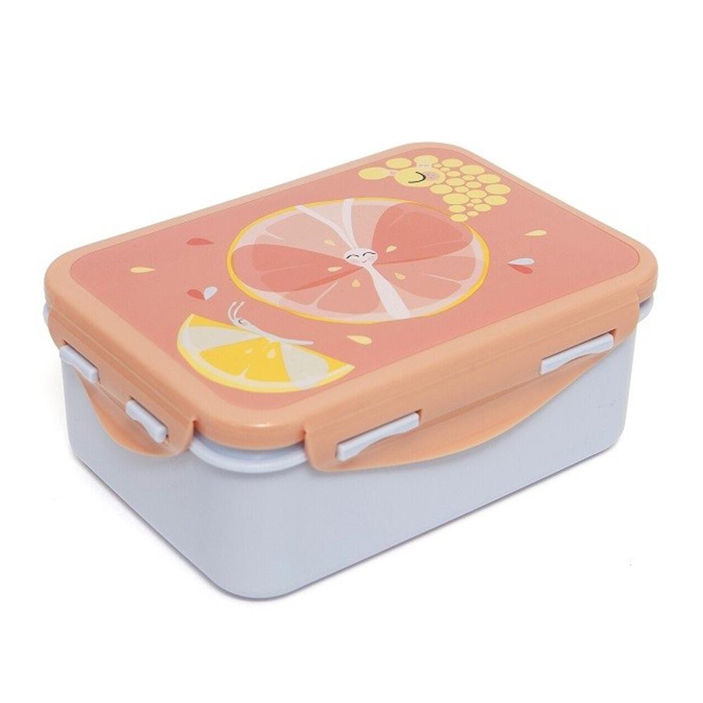 Petit Monkey|野餐盒-香橙蝴蝶