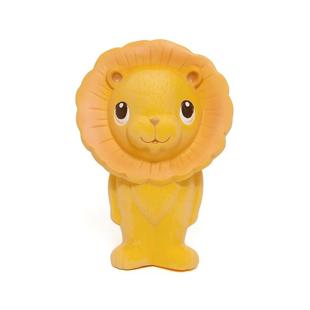 Petit Monkey 天然橡膠玩具-小獅子李奧
