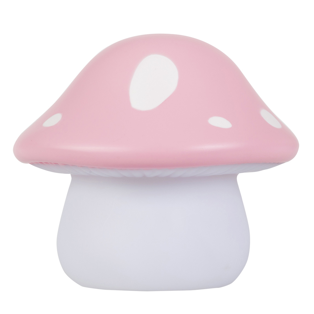 荷蘭A little lovely company|粉紅蘑菇小夜燈