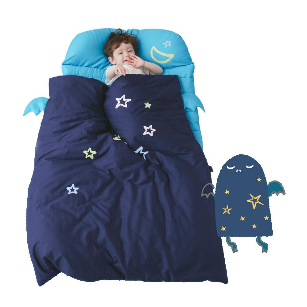 Daby 星夜大怪獸兒童睡袋-Nighty【2020年新款】