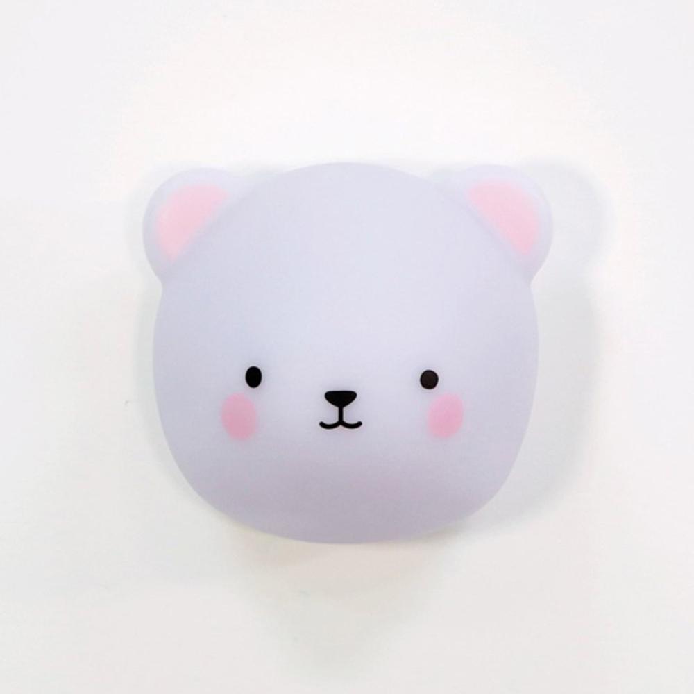 台灣SomeShine 可吸式拍拍燈-寶貝熊
