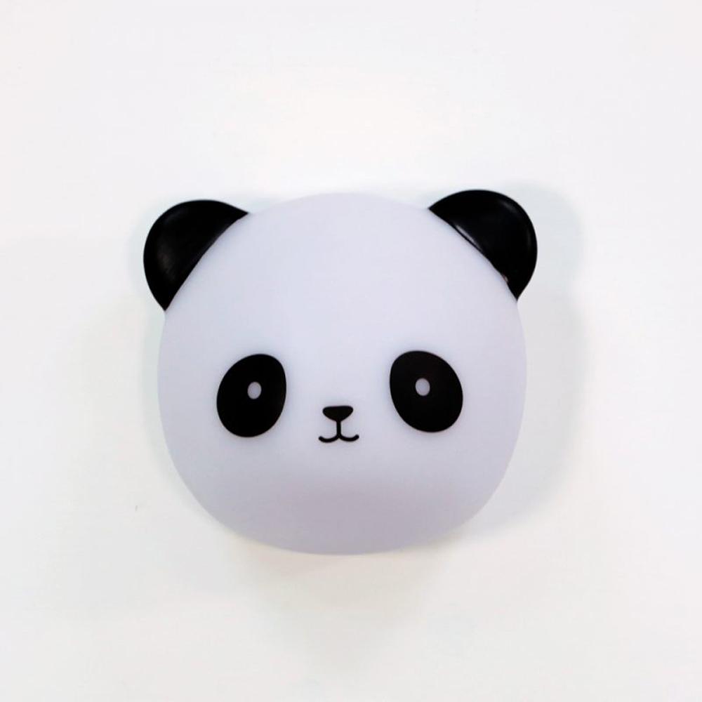 台灣SomeShine 可吸式拍拍燈-熊貓