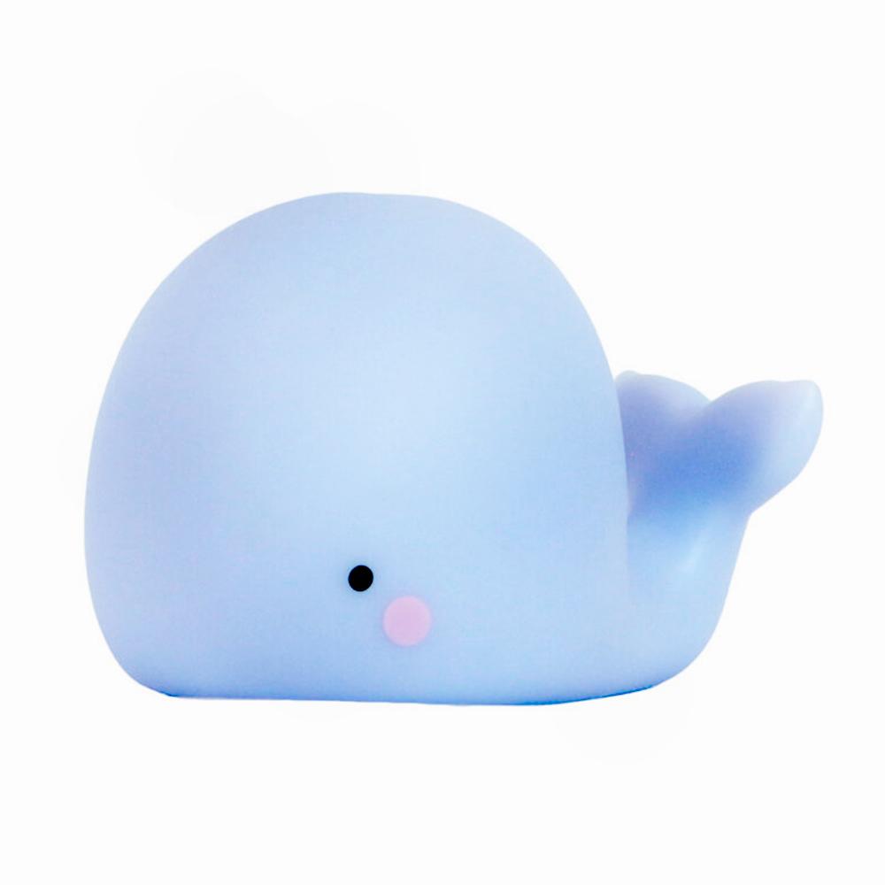 台灣SomeShine|花灑沐浴玩具-小鯨魚