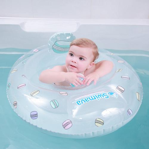 英國Swimava|G3馬卡龍嬰幼兒坐圈