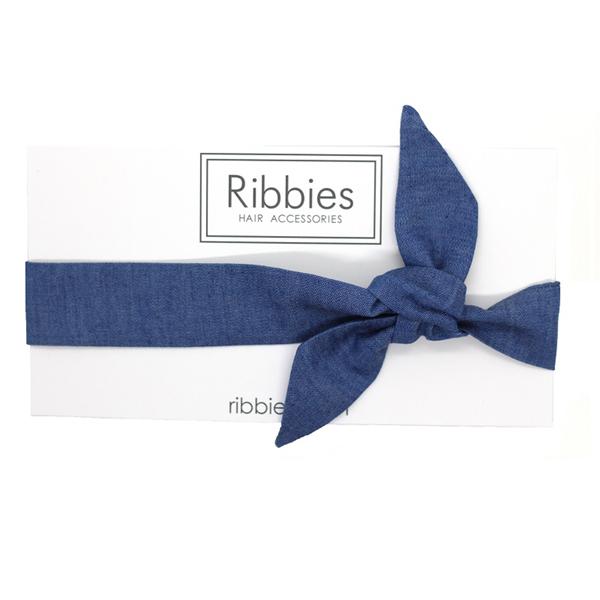 (複製)Ribbies|兒童蝴蝶結髮帶-金色幾何圖形