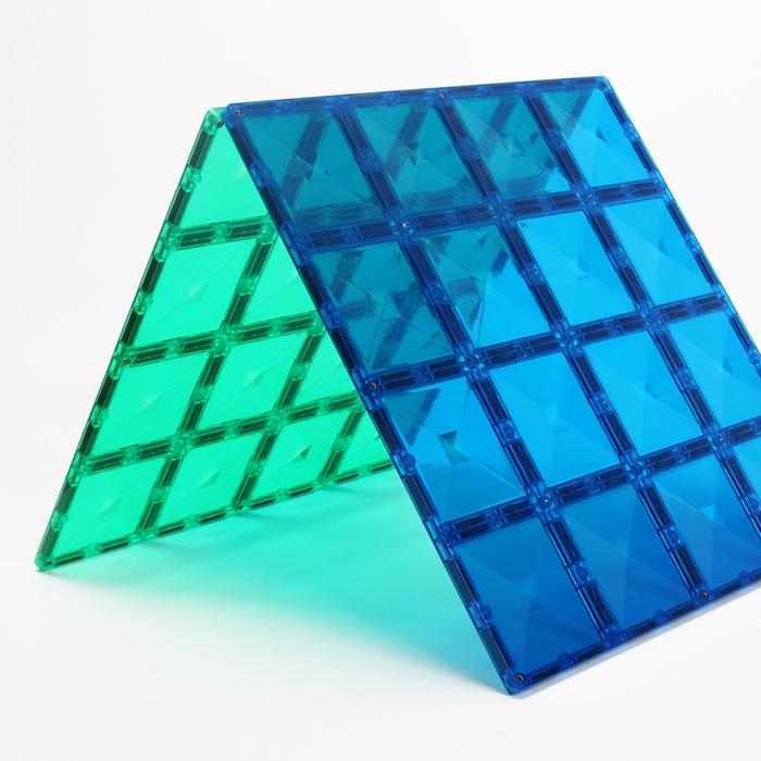 (複製)澳洲Connetix彩虹磁力積木|磁力車組(24pc)