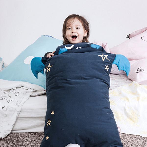(複製)Daby|堅果大怪獸多功能抱枕
