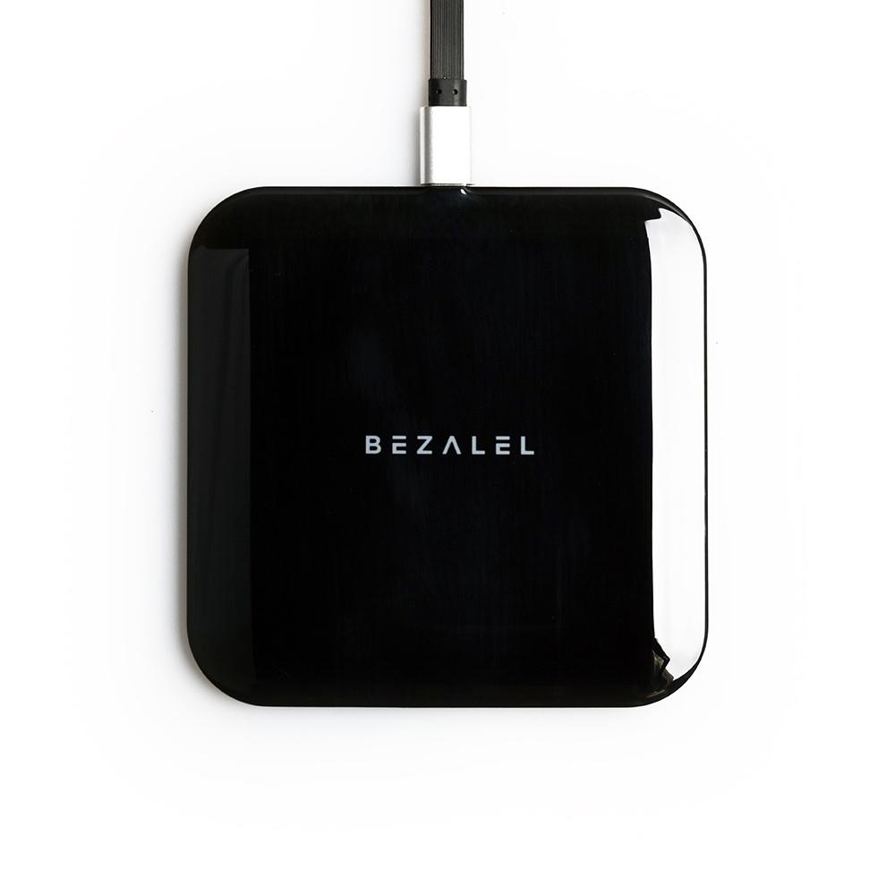 BEZALEL|Futura X 無線充電板(黑色)
