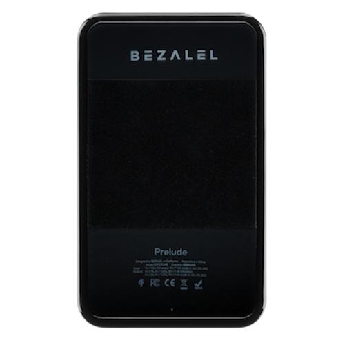 BEZALEL|Prelude 智慧無線充電行動電源 台灣原廠公司貨