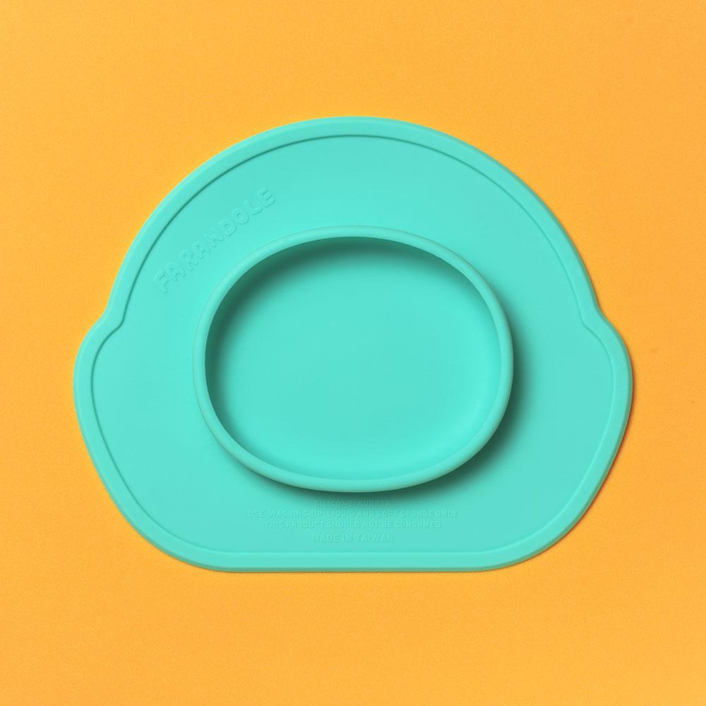 FARANDOLE 不翻盤(藍綠色)