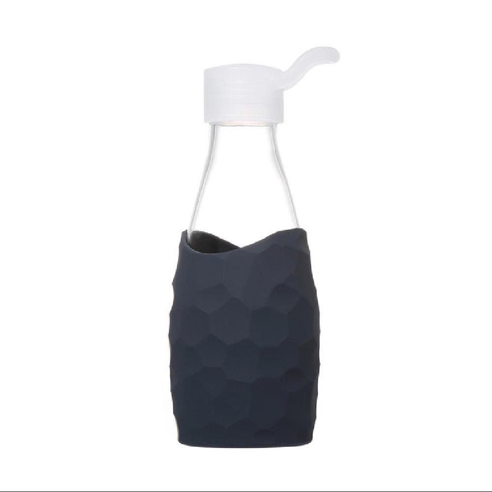 CREADYS|玻璃水瓶500ml