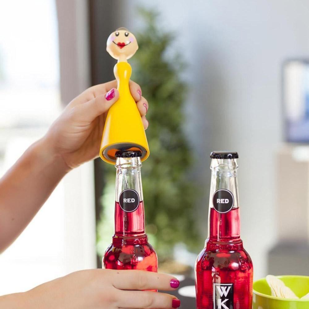 Vigar│娃娃系列 艾瑪 開瓶器
