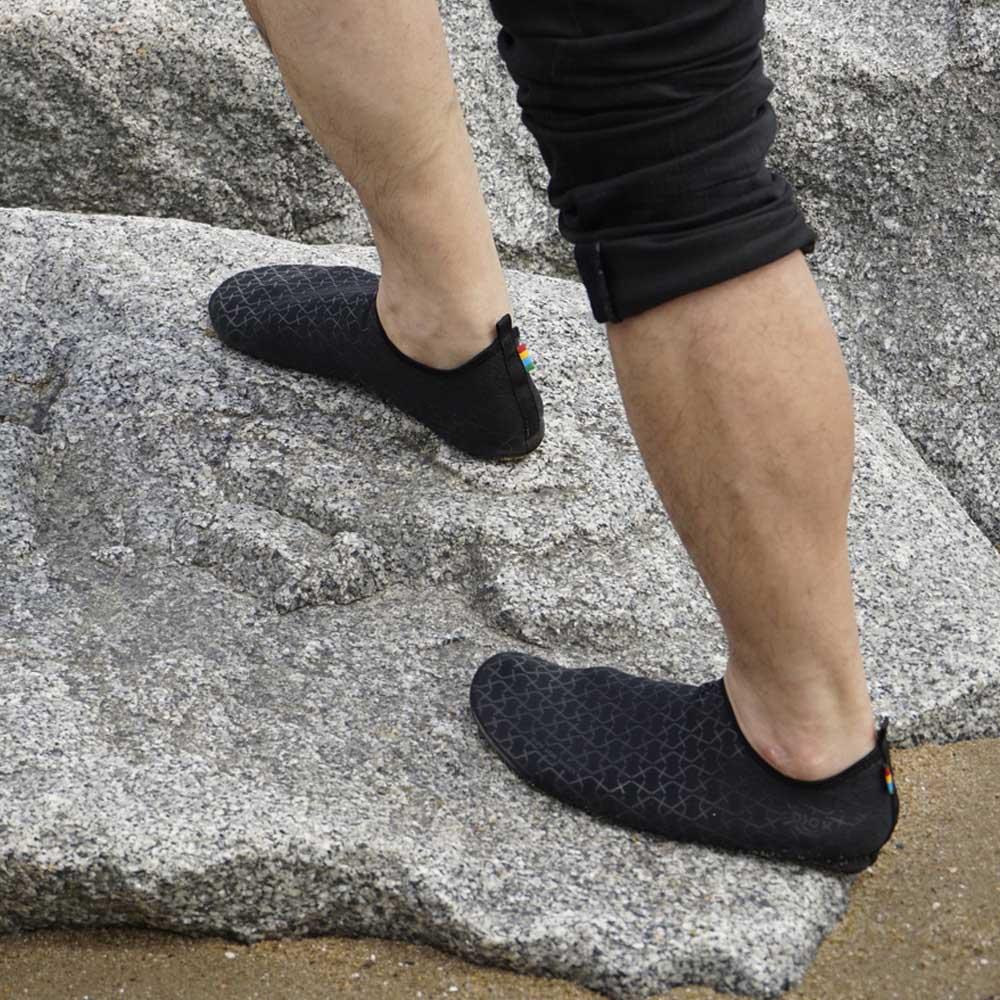 RLOK SKINSHOES│赤足鞋 黑色