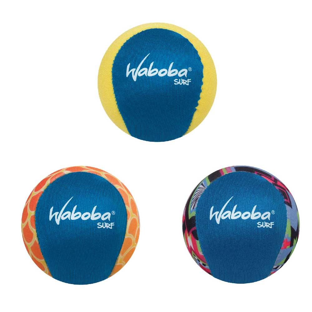 Waboba│衝浪水上彈跳球 SURF BALL