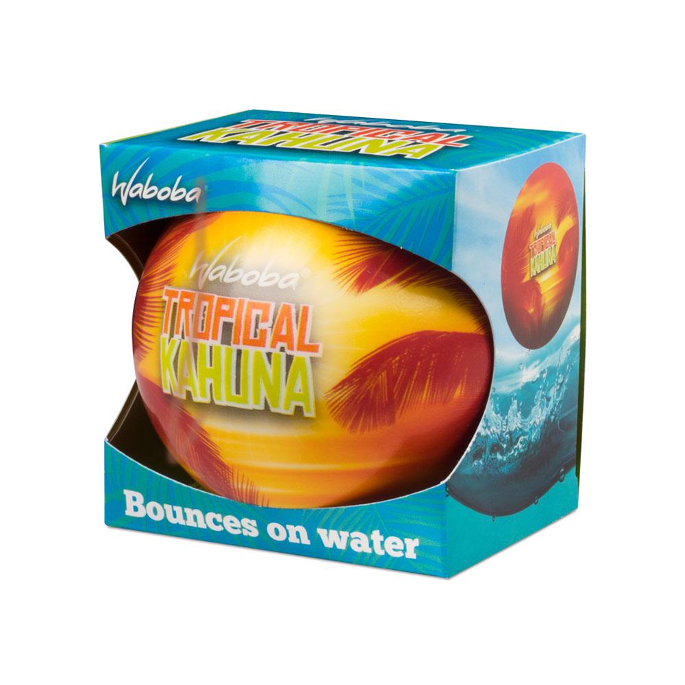 Waboba│熱帶卡胡納 水上彈跳球 Tropical Kahuna ball
