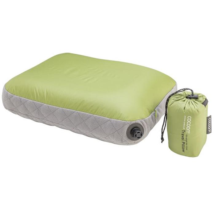 (複製)奧地利 COCOON|極輕舒適 超細纖維充氣枕頭靠墊 -亮綠