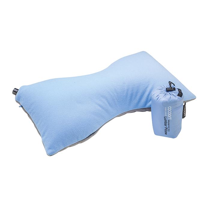 (複製)奧地利 COCOON|極輕舒適 超細纖維充氣枕頭靠墊 -藍