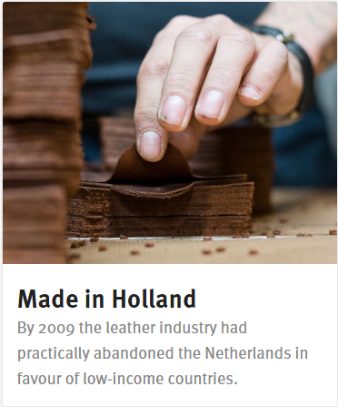 荷蘭 SECRID|RFID安全防盜錄 Miniwallet Cubic 立方真皮錢包卡夾 - 黑/藍