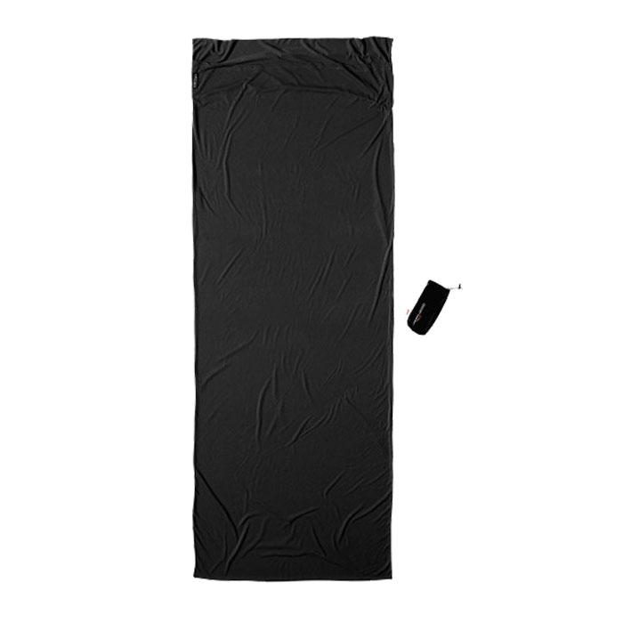 (複製)奧地利 COCOON|升溫7度C -中空保暖纖維旅用床單 / 睡袋內袋 - 紫