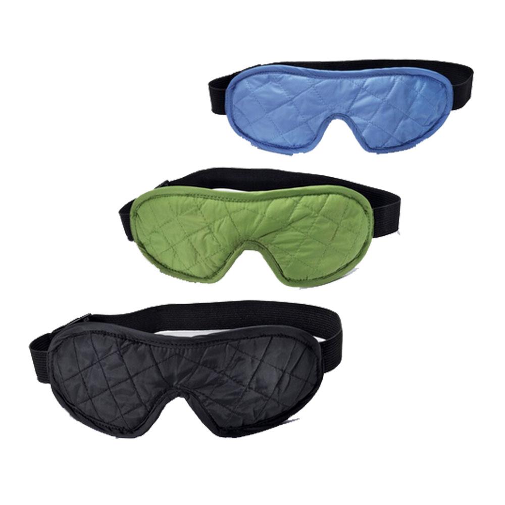 奧地利 COCOON|旅行助眠眼罩(附耳塞) - 舒壓款-亮綠