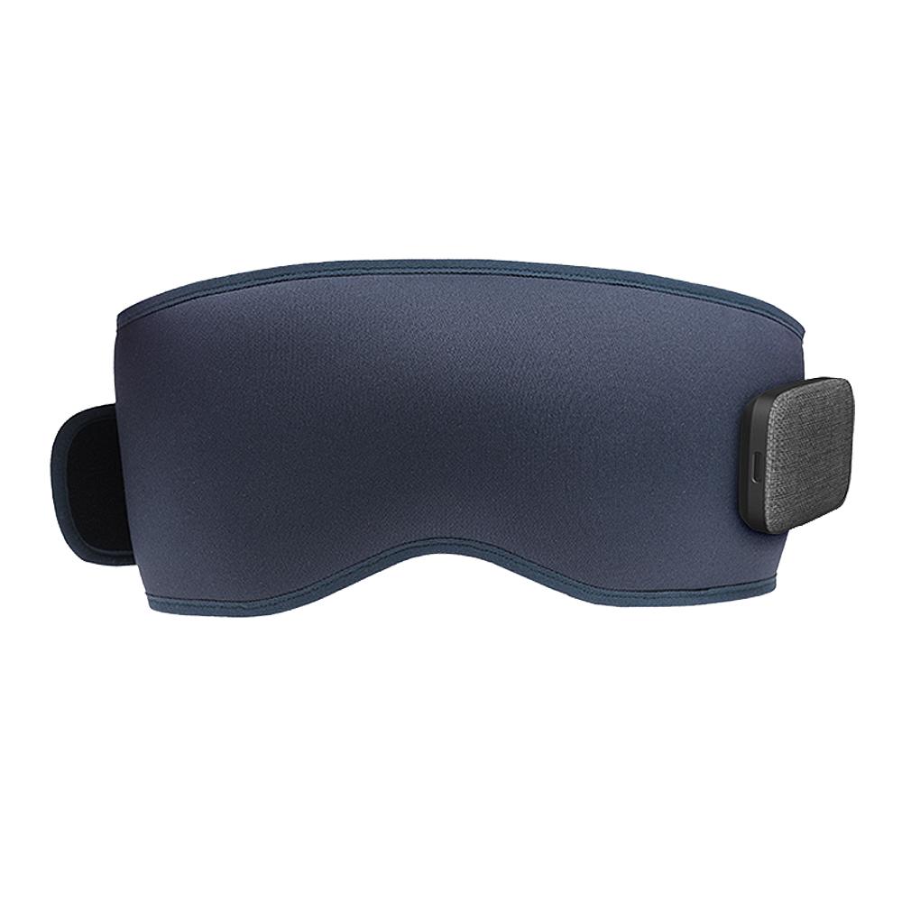 【集購】美國Dreamlight |HEAT 石墨烯溫感加熱智能眼罩(兩色任選)